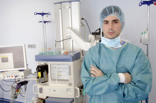 陰茎増大の手術は実際に痛いのか